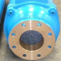 西班牙Pilan壳管式热交换器