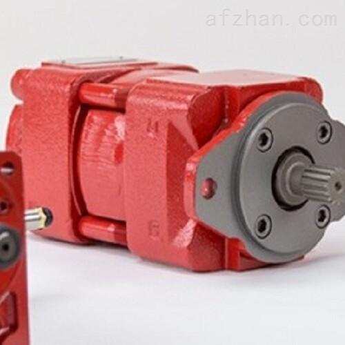 Bucher Hydraulics内齿轮电动机QXM-HS系列