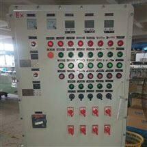BXK防爆风机控制箱带仪表
