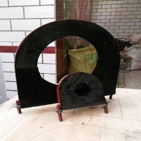 管道木托-管道防腐木托生产厂家