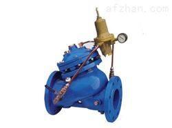 ZYX741X可调式减压稳压阀