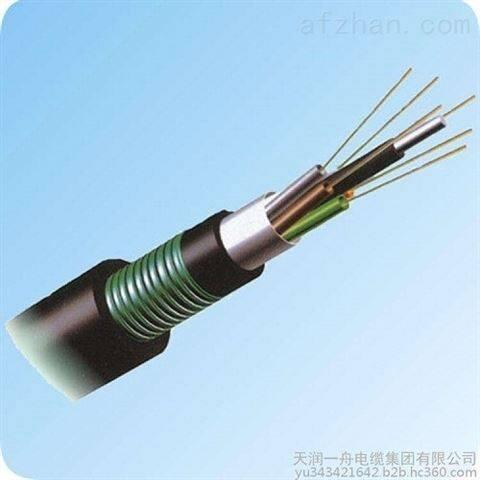 GYTA53埋地光缆|层绞式(双护套)