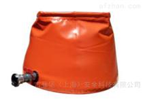 自升式储水袋