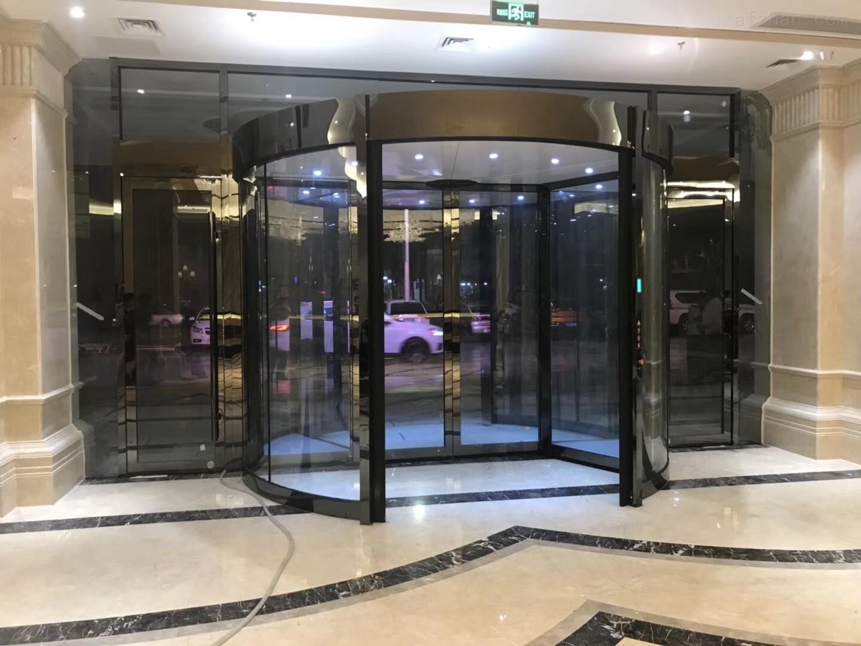汕头酒店旋转门价格