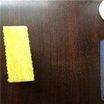 玻璃棉保溫板密度