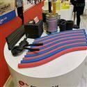 B1级橡塑保温管达到国家标准