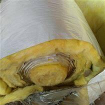 5-12厘米神州复合贴面玻璃棉价格* 玻璃丝棉