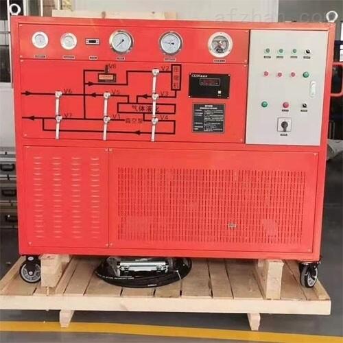SF6气体回收充放装置低价销售