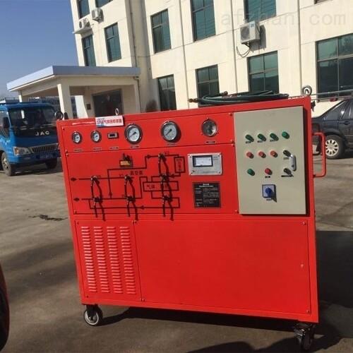 三级承修工具SF6气体回收装置