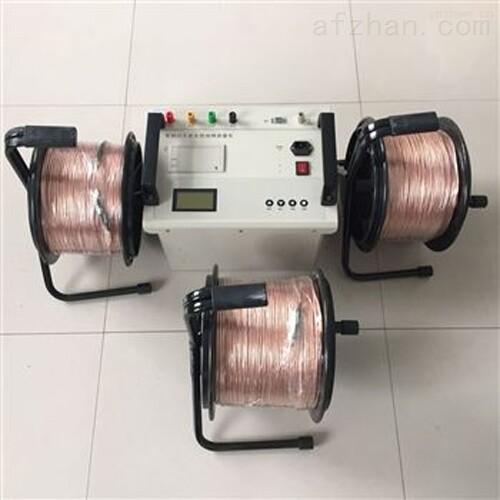 大型地网接地电阻测试仪制造商