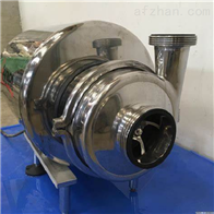 Inoxpa离心泵的应用