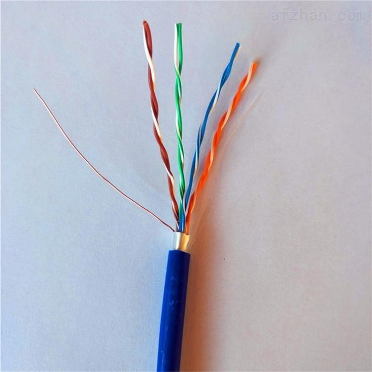 国标RVVP屏蔽电缆标准