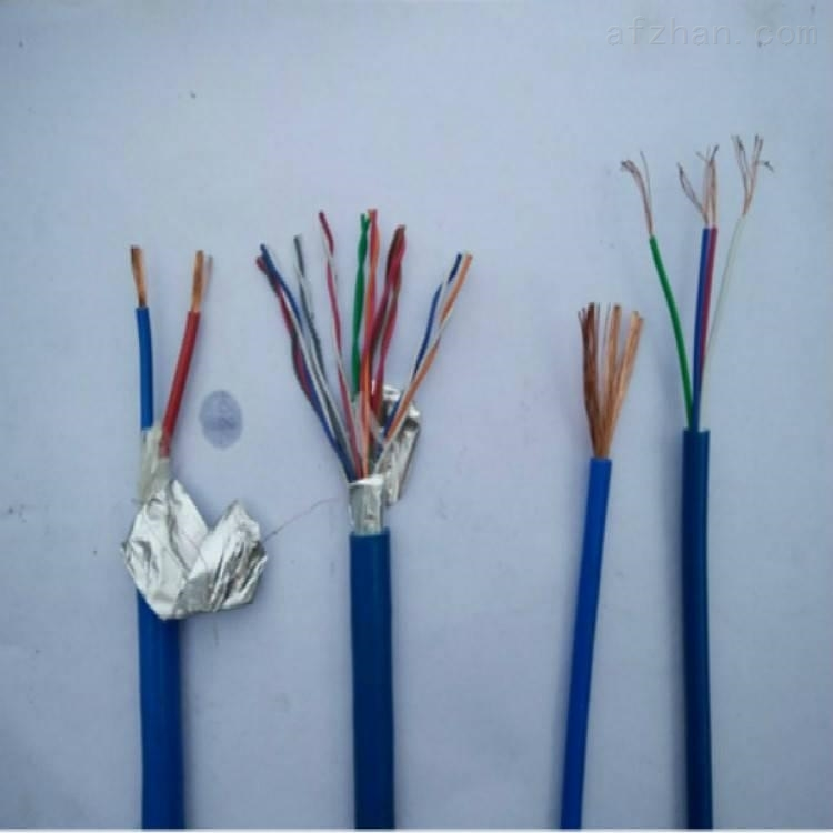 推荐WDZN-KYJYP2-23无卤低烟阻燃铠装电缆