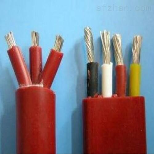 耐高温变频电力电缆