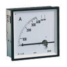 SUAS 45/7德国Muller + Ziegler模拟面板仪表