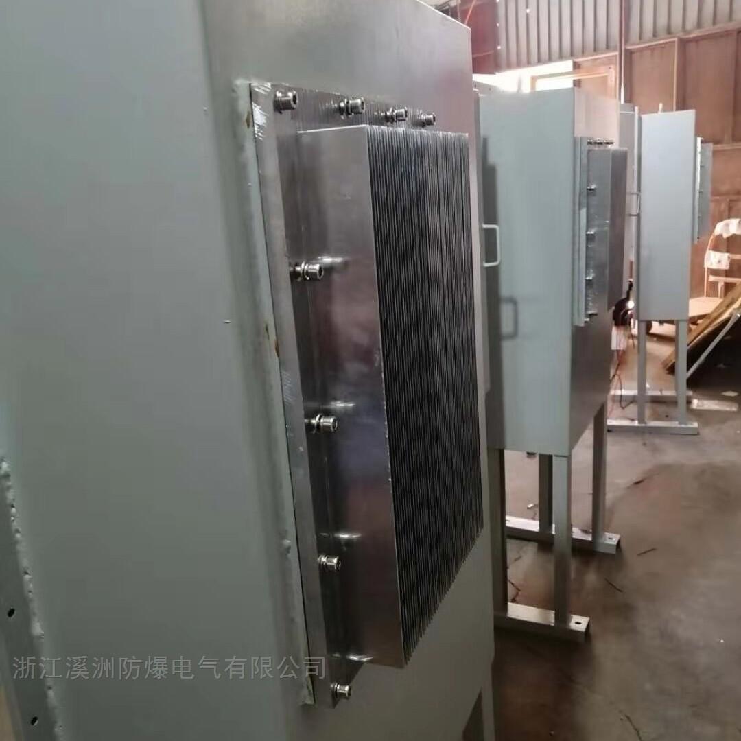 甲醇厂防爆变频控制柜