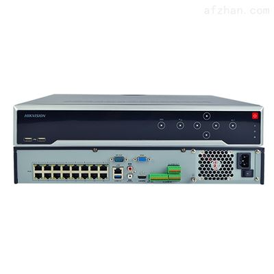 海康威视DS-7932N-I4 32路网络硬盘录像机