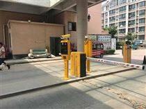 威海停车场升降杆|小区起落杆|威海道闸安装