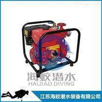 厂家批发手抬机动泵BJ6 9马力机动消防泵