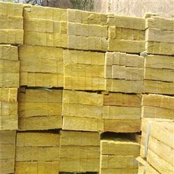岩棉条 岩棉保温条大量现货 防火性能