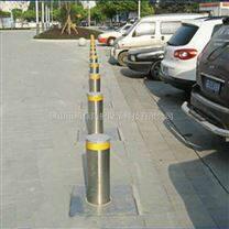 机电液压全自动升降柱 不锈钢防恐止车路桩