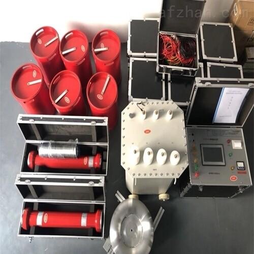 电力承试四级串联谐振耐压装置