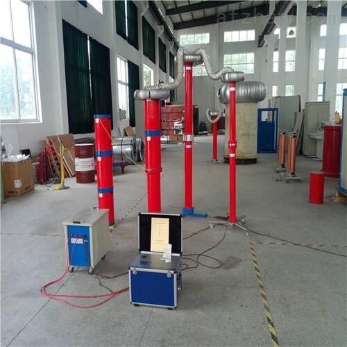 四级承装修试串联谐振试验装置