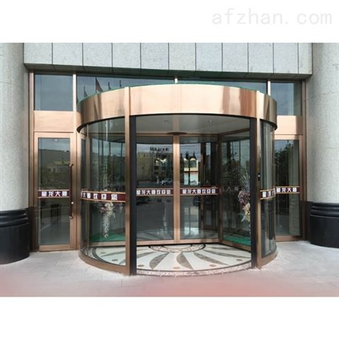 江西南昌酒店旋转门生产厂家
