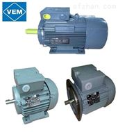 VEM单相电机EB21R系列型号