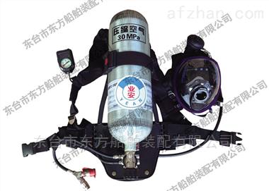 船用全面罩防毒面具(DF-02)