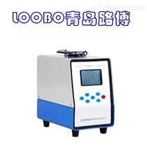 LB-120F(D)中流量內置電池型顆粒物采樣器