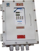 二工防爆化工配套PXK防爆通风型正压柜