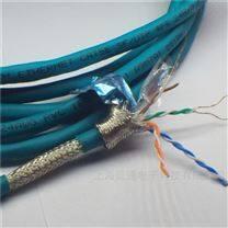 八芯工业以太网电缆屏蔽网线