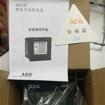 德国AEG多功能仪表MS10M14厦门代理
