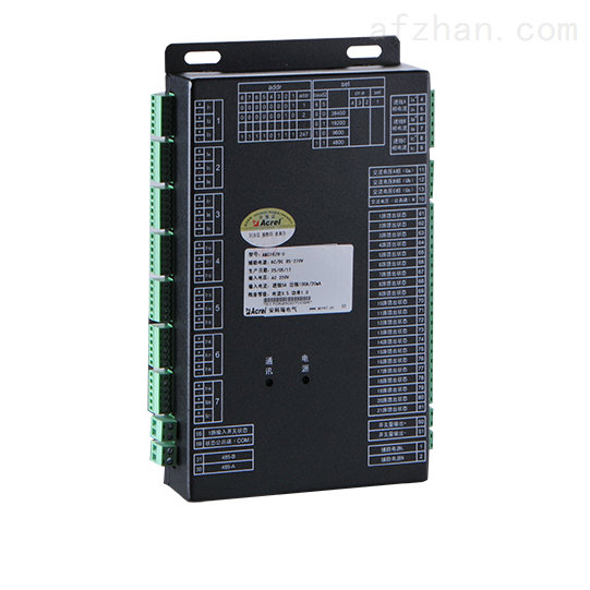 精密配电监控装置 测量三相总进线电压