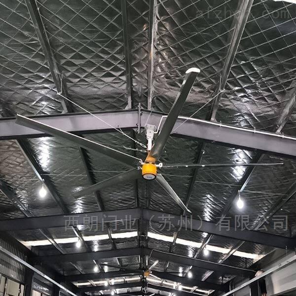 枣庄设备车间电动工业大风扇
