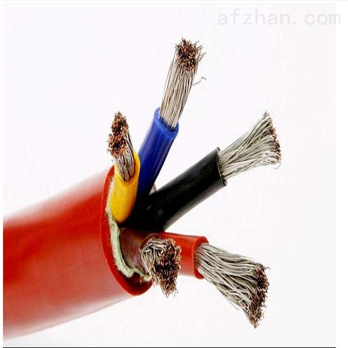 ZR-YGGR-10*1.5高温硅橡胶电缆