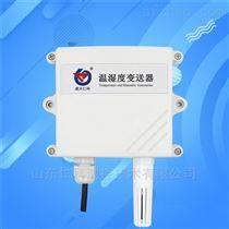 温湿度感应系统