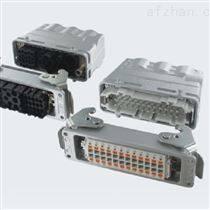 murr重型插頭連接器