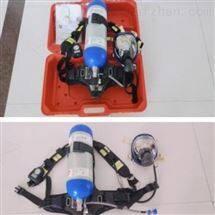 M381899正压式消防空气呼吸器   SJN-RHZKF6.8/B