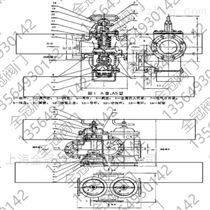 CBT692-1994船用法兰式油仓呼吸阀