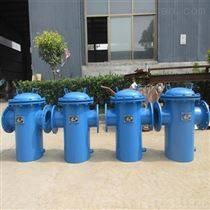 本溪全自动反冲洗除污器