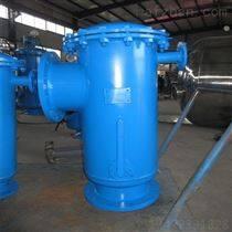 葫芦岛KC型反冲洗除污器