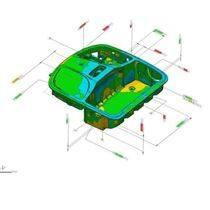 3d掃描檢測軟件Geomagic Control X