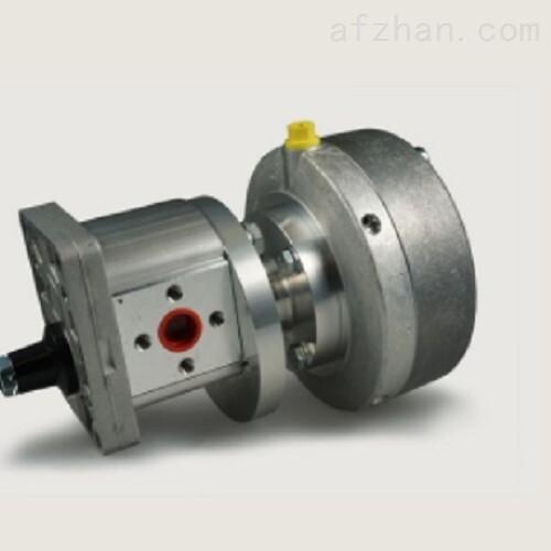 瑞士Bieri Hydraulik轴向柱塞泵AKP系列