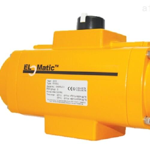 EL-O-MATIC艾乐梅特气动执行器EL-55