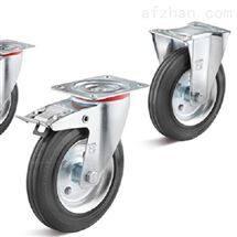 Torwegge轻型至中型脚轮SGS