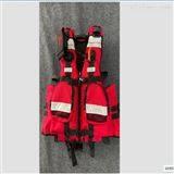 消防水域救援激流白水PFD救生衣