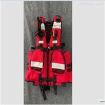 消防專用水域救援激流白水PFD救生衣廠家
