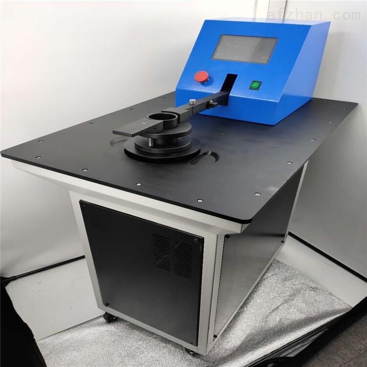lt防護服透氣性能測試儀